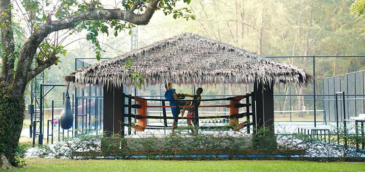 泰国董里酒店住宿推荐,这个最浪漫的地方旅行吧