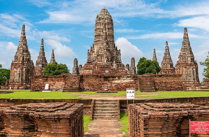 Wat PhraSanphet
