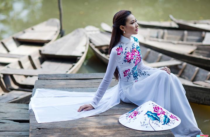 越南传统服饰