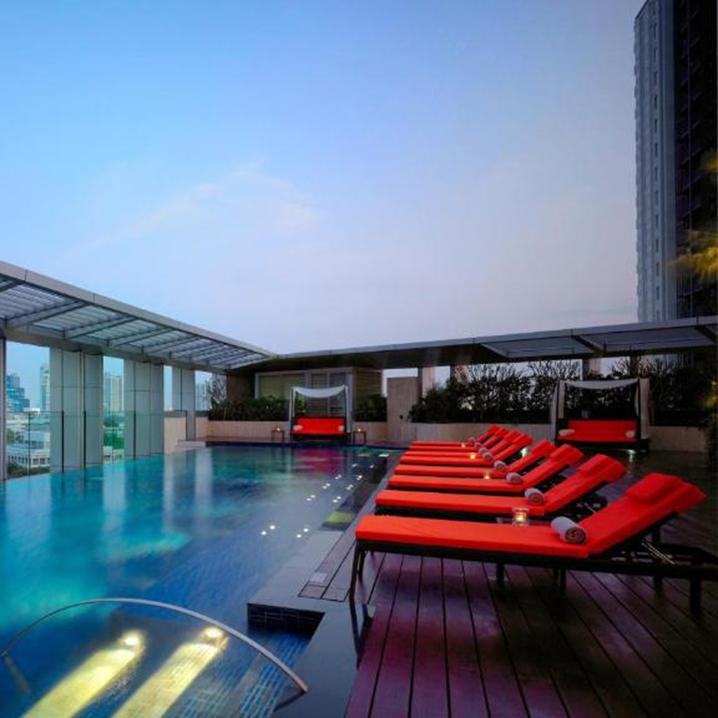 暑假快来了,这些泰国亲子酒店让你一招搞定熊孩子!