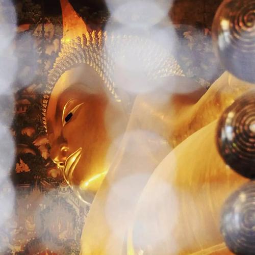 泰国国王都要庆祝的卫塞节