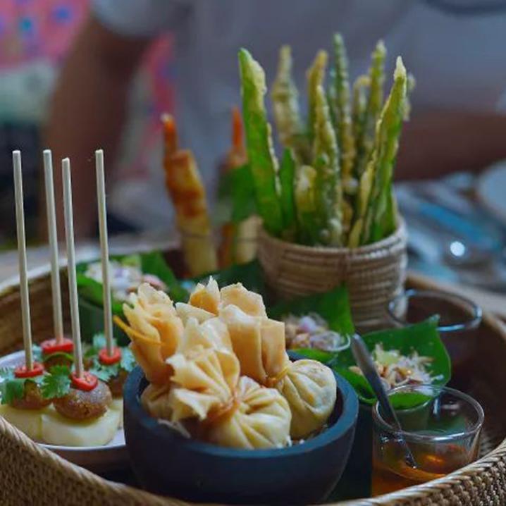清迈最好吃的五家餐厅,征服了成都的胃