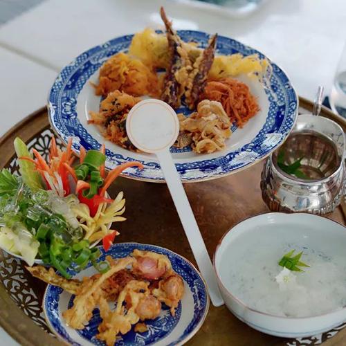 清迈最好吃的五家餐厅