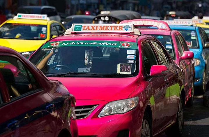 关于红灯区砍价和出租车不打表的建议