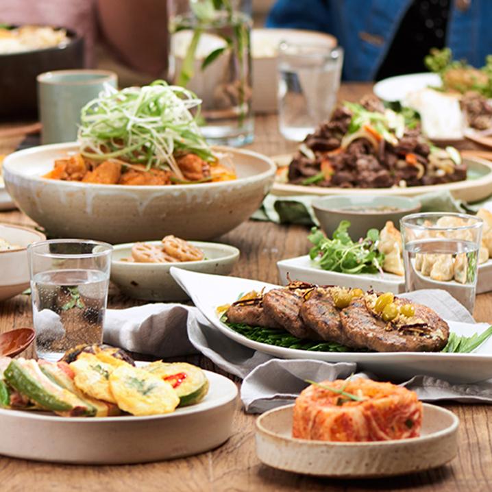 清迈最好吃韩国料理,绕不开这三家!