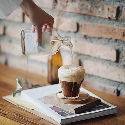 把清迈咖啡店逛完了