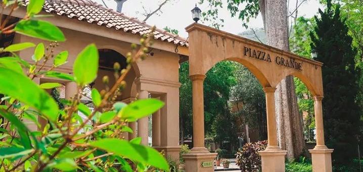 INS上最火爆的泰国欧式小镇,游走在童话故事里的