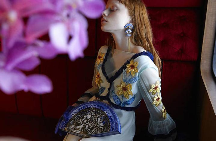 泰国轻奢品牌Kloset
