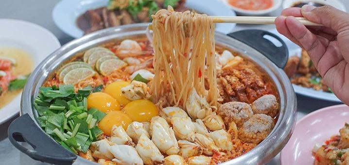 三家地道的曼谷泰国菜餐厅推荐