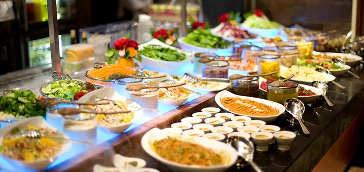 9家当地人才去的曼谷自助餐厅大盘点
