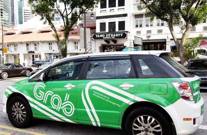 泰国出租车和网约车更安全