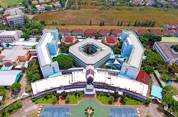 申请泰国顶尖国际学校并非难事