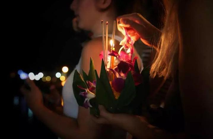 清迈旅游,浮光掠影间体验泰北玫瑰的芬芳