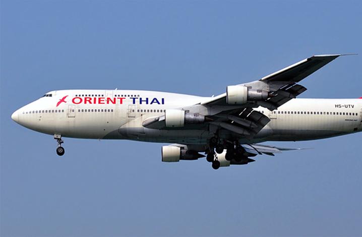 泰国航空公司最全攻略