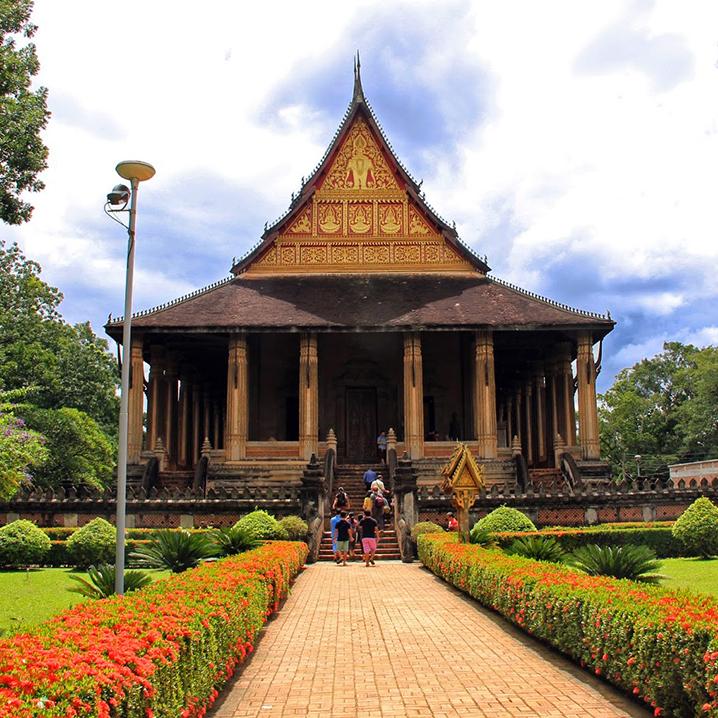 泰国巴真,一个繁荣且冒险的城市