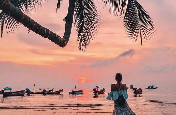 哪些国家适合从泰国一路穷游?
