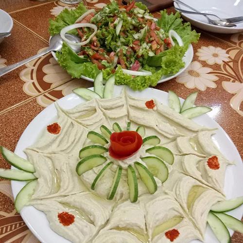 清迈中东菜指南