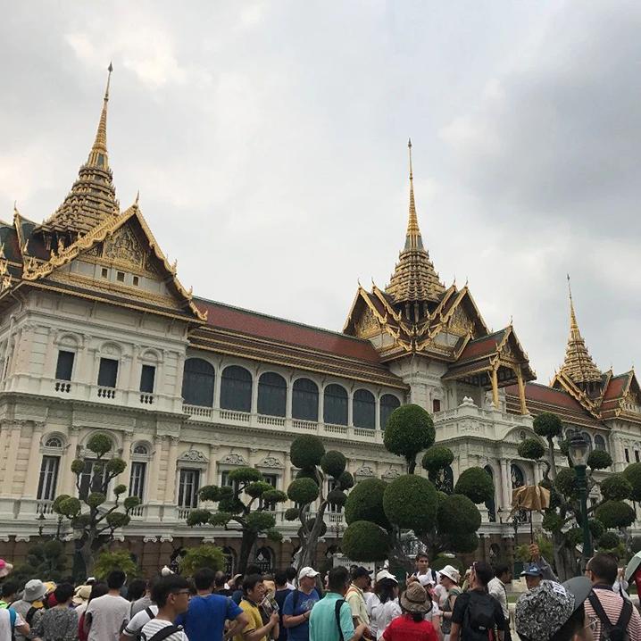 曼谷旅游杂谈,浅谈对曼谷的城市记忆