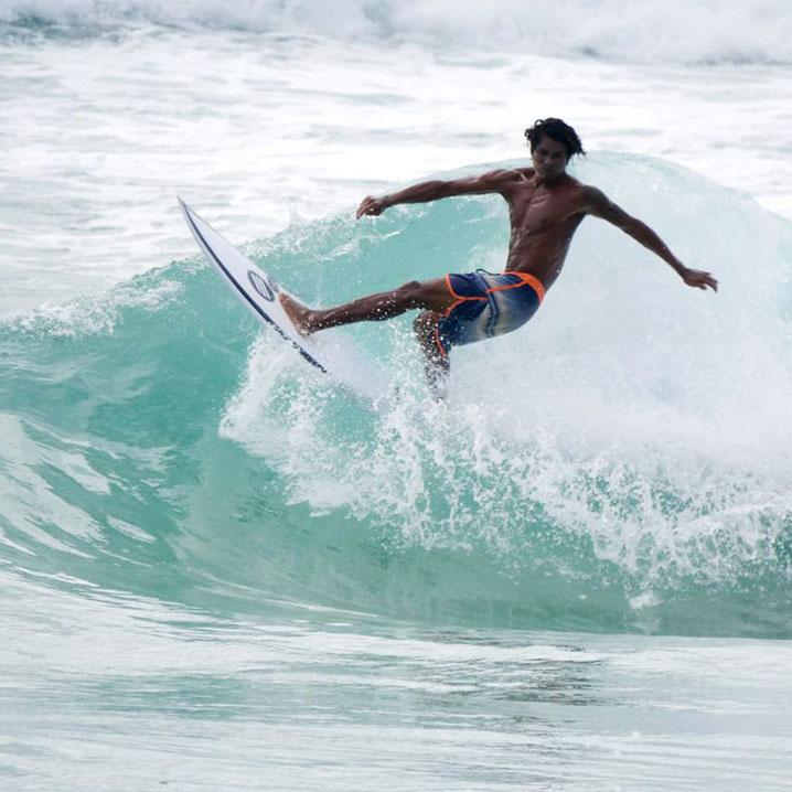 去普吉岛冲浪必须了解的冲浪知识及注意事项