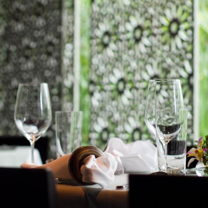 曼谷MADUZI Hotel酒店,来自SLH的轻奢隐逸