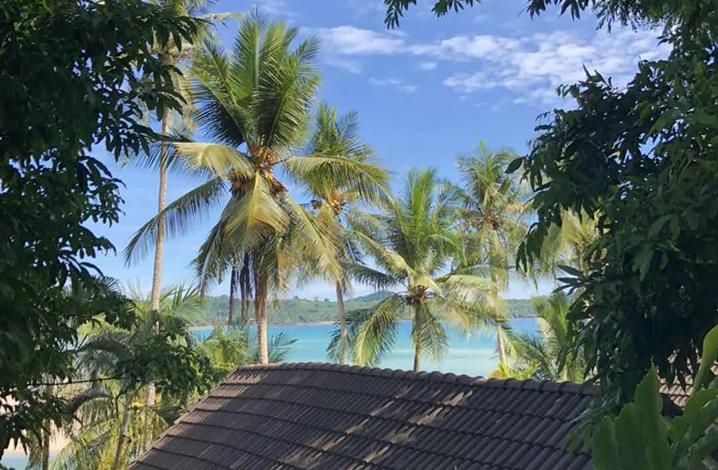 泰国阁骨岛小游记