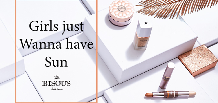 泰国BISOUS BISOUS,泰国人心中的名媛彩妆品牌