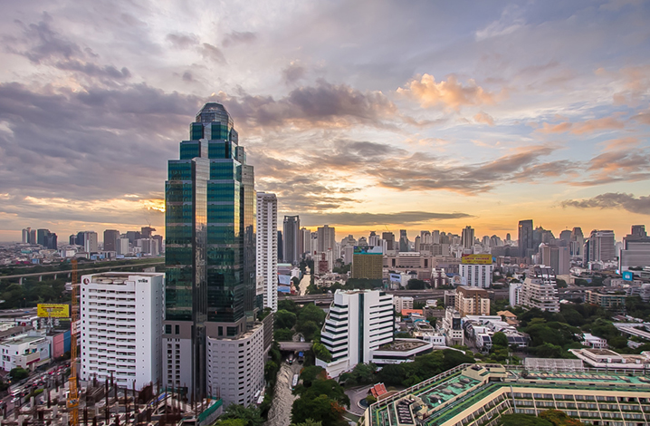 什么时间来泰国游玩最合适