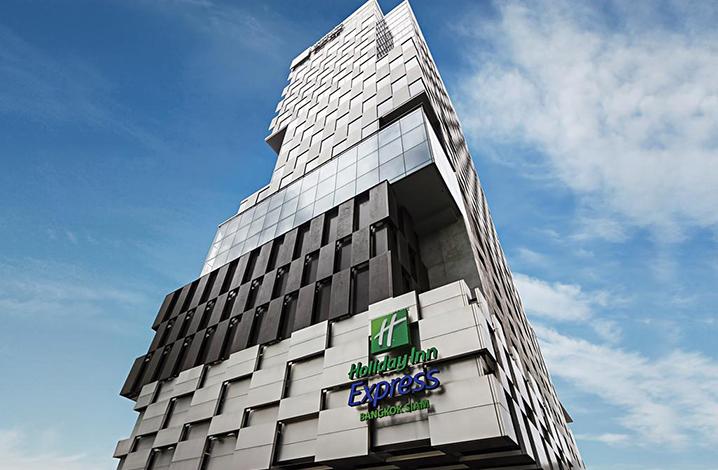 曼谷性价比高的三家酒店,像住进泰国神话里