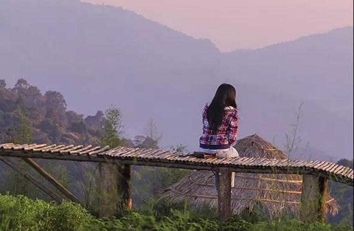 湄甘博村BAAN MAE KAMPONG