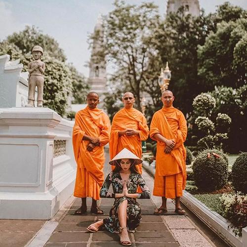 泰国旅游三大注意事项,年轻人了解一下