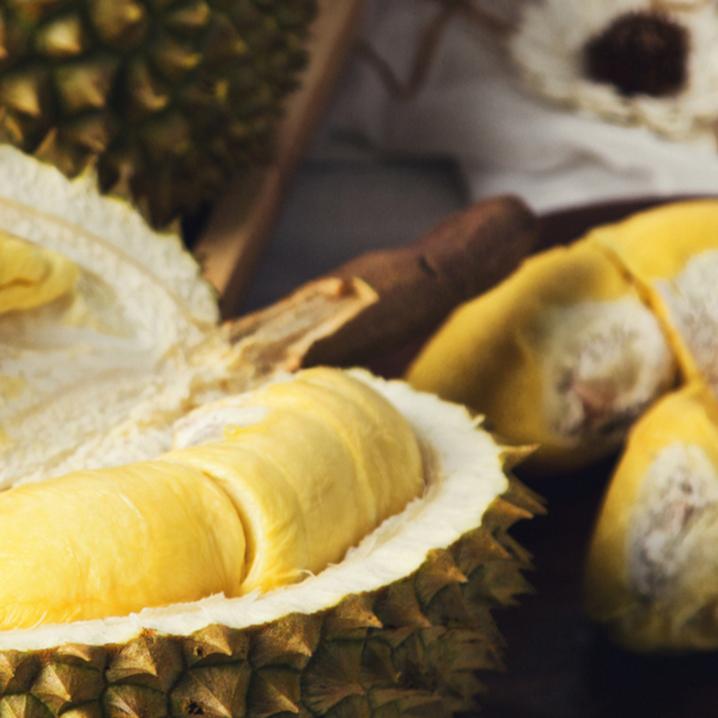 曼谷不到60元的榴莲自助餐,竟是全世界吃货的天堂!