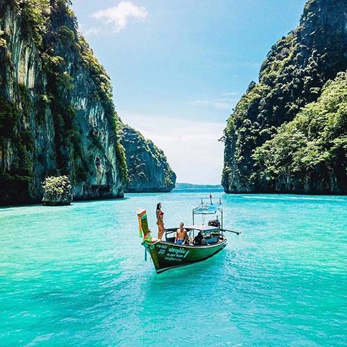 什么样的人才适合在泰国长居?