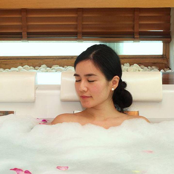曼谷中国城泰浴推荐,南星大浴室(Texas Massage)独家攻略