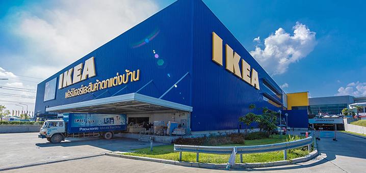 曼谷宜家购物篇,在曼谷宜家为新家添置家具