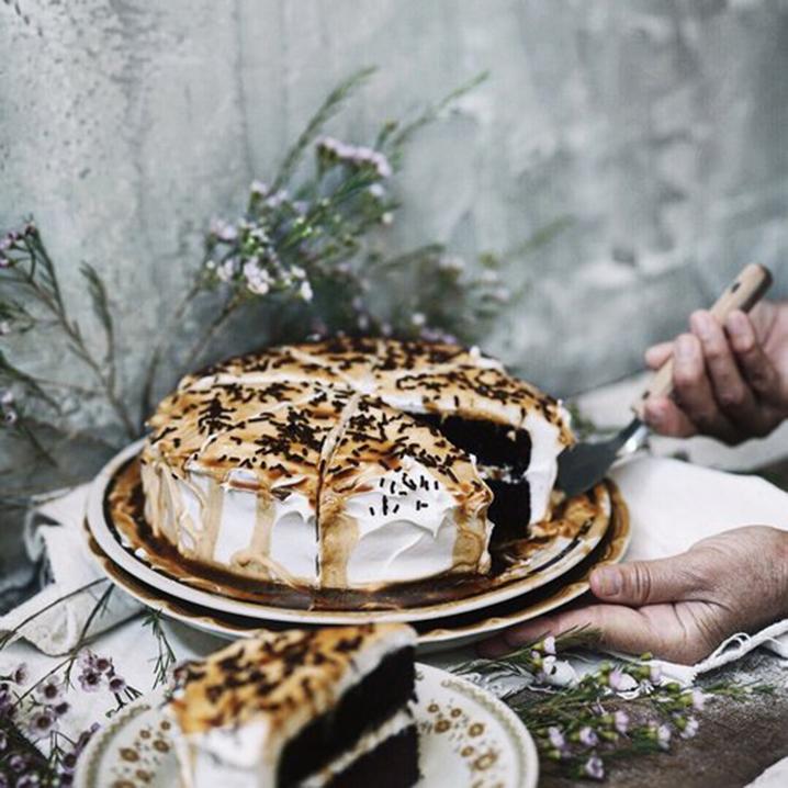 清迈Forest Bake面包店,隐藏在森林里的温馨家庭烘焙房