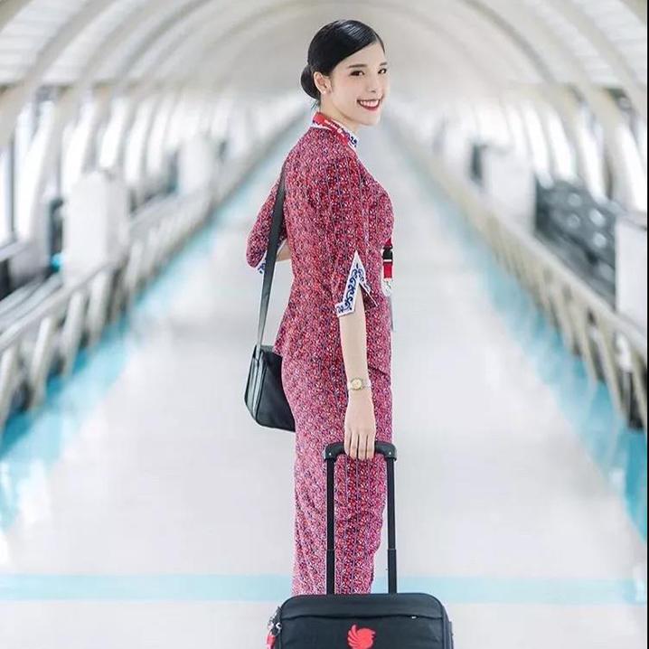 这些泰国航空公司行李规定,背好能省钱!