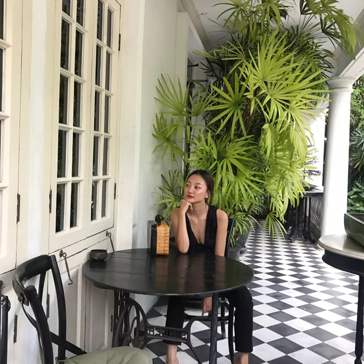 曼谷时髦酒店入住指南