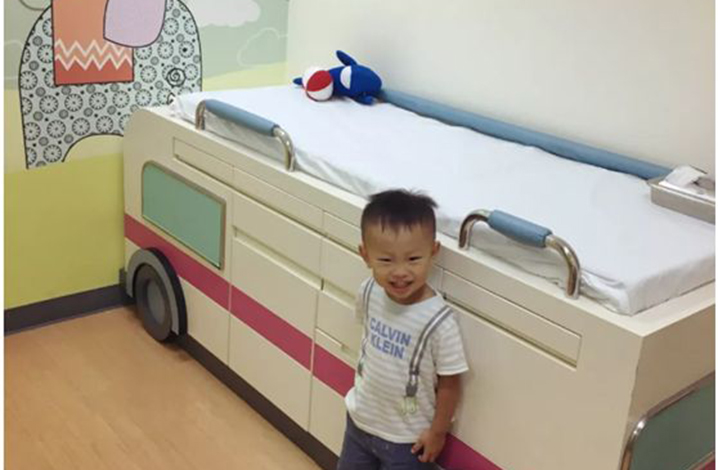 泰国疫苗接种医疗制度
