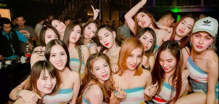 2018年曼谷泰浴开关店情况