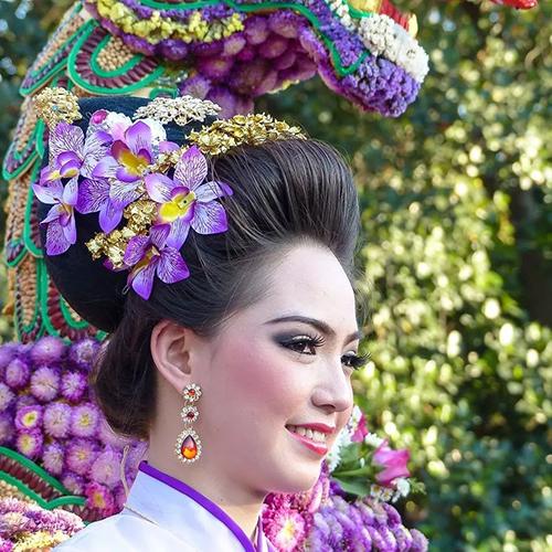 泰国节假日放假的日子