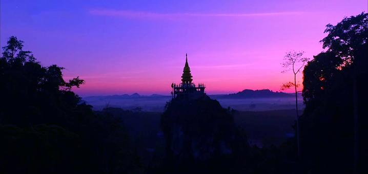你可能不知道的十个泰国寺庙推荐