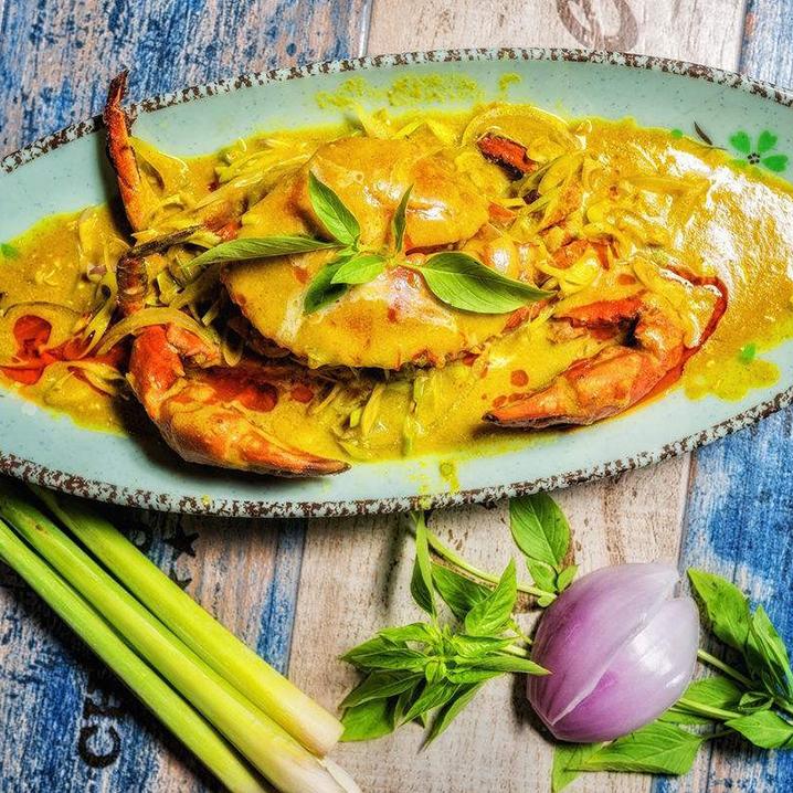 15道大多数中国人都能接受的泰国菜,放心吃吧!