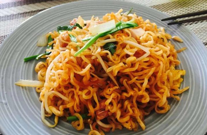 15道中国人能接受的泰国菜