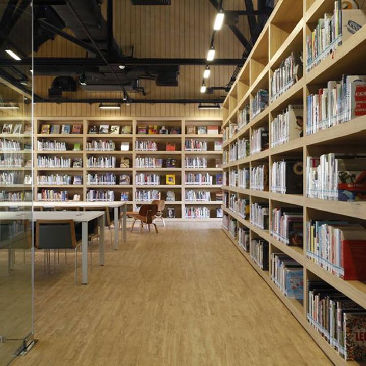 清迈独立书店推荐