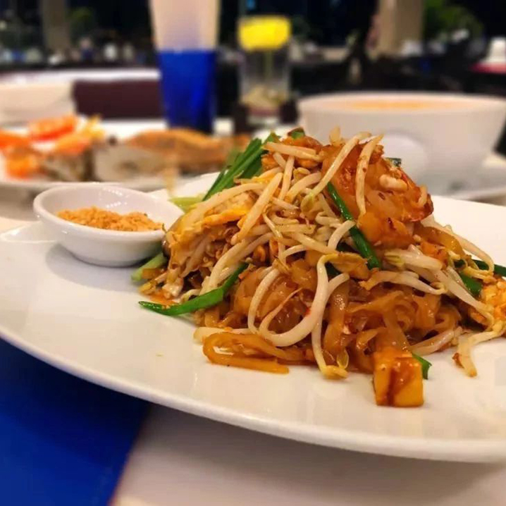Facebook和CNN推荐的曼谷餐厅都在这了