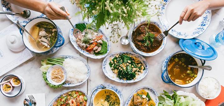 亲测8家高人气普吉岛餐厅,第一家就让你沦陷!