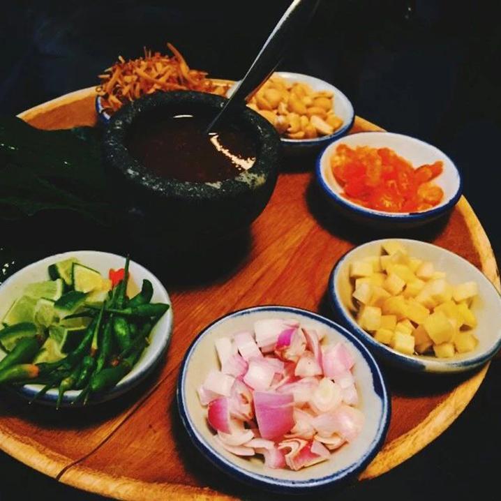 三家味道很能打的曼谷网红餐厅,打卡去吧!