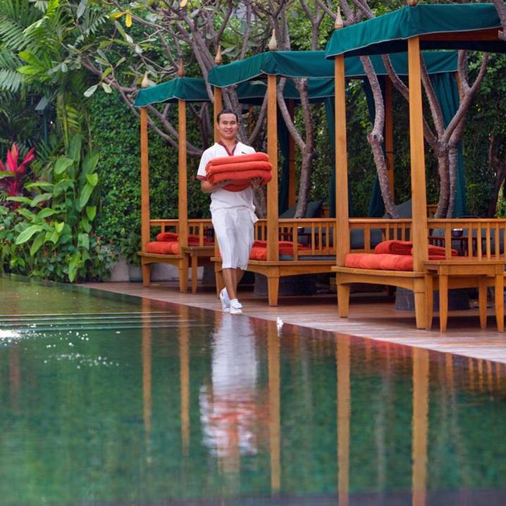 谁是曼谷最佳酒店?睡遍全城后我最服这6间