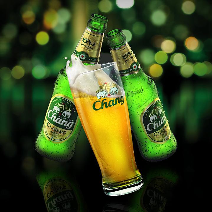 泰国啤酒我只喝这7个品牌!
