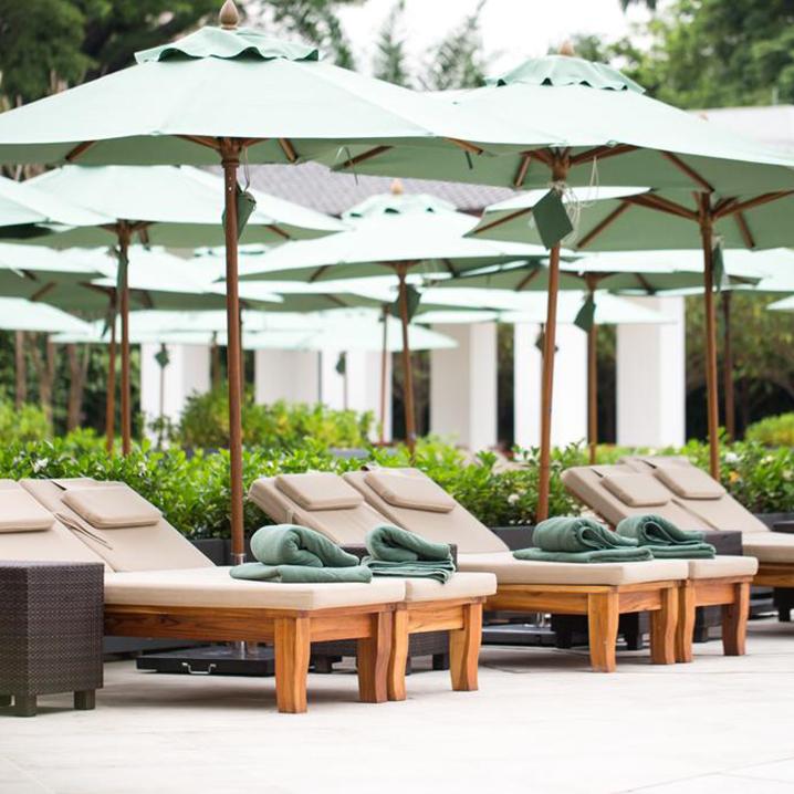 最心动的曼谷酒店种草清单!